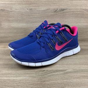Nike Women's Free 5.0 Running Shoes